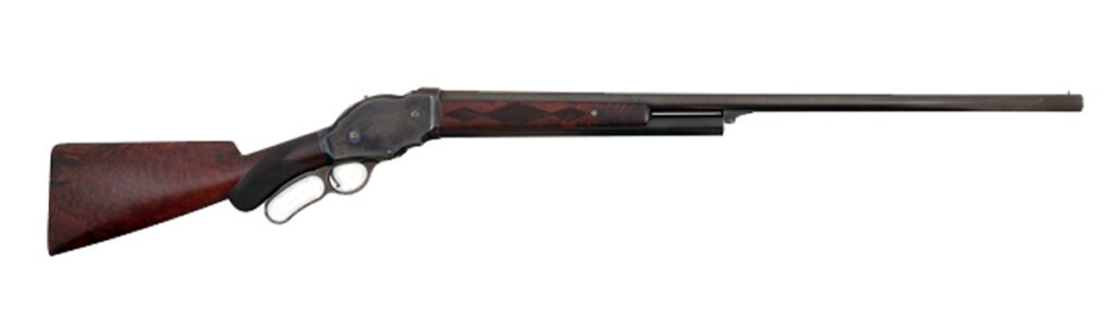 Henry Ford's Winchester Model 1887