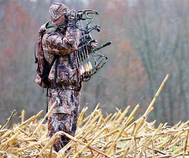 Deer Hunting Tip: Find the Feed Field