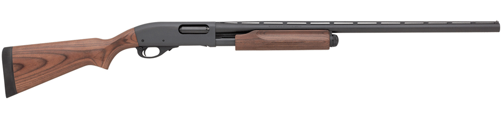 Ask Phil: Are Vent Ribs Worthless on Hunting Guns?
