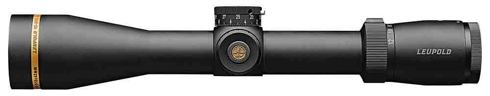 Leupold VX 6HD Rifle Scope