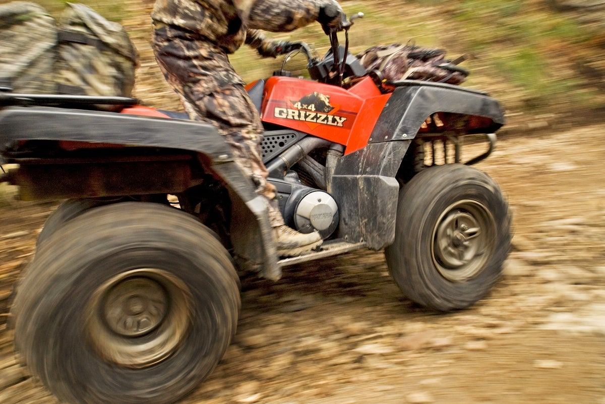 Critical ATV and UTV Care for Longer Vehicle Life