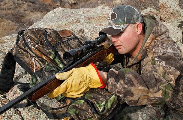 The New Long Range: Shooting at 400 yards