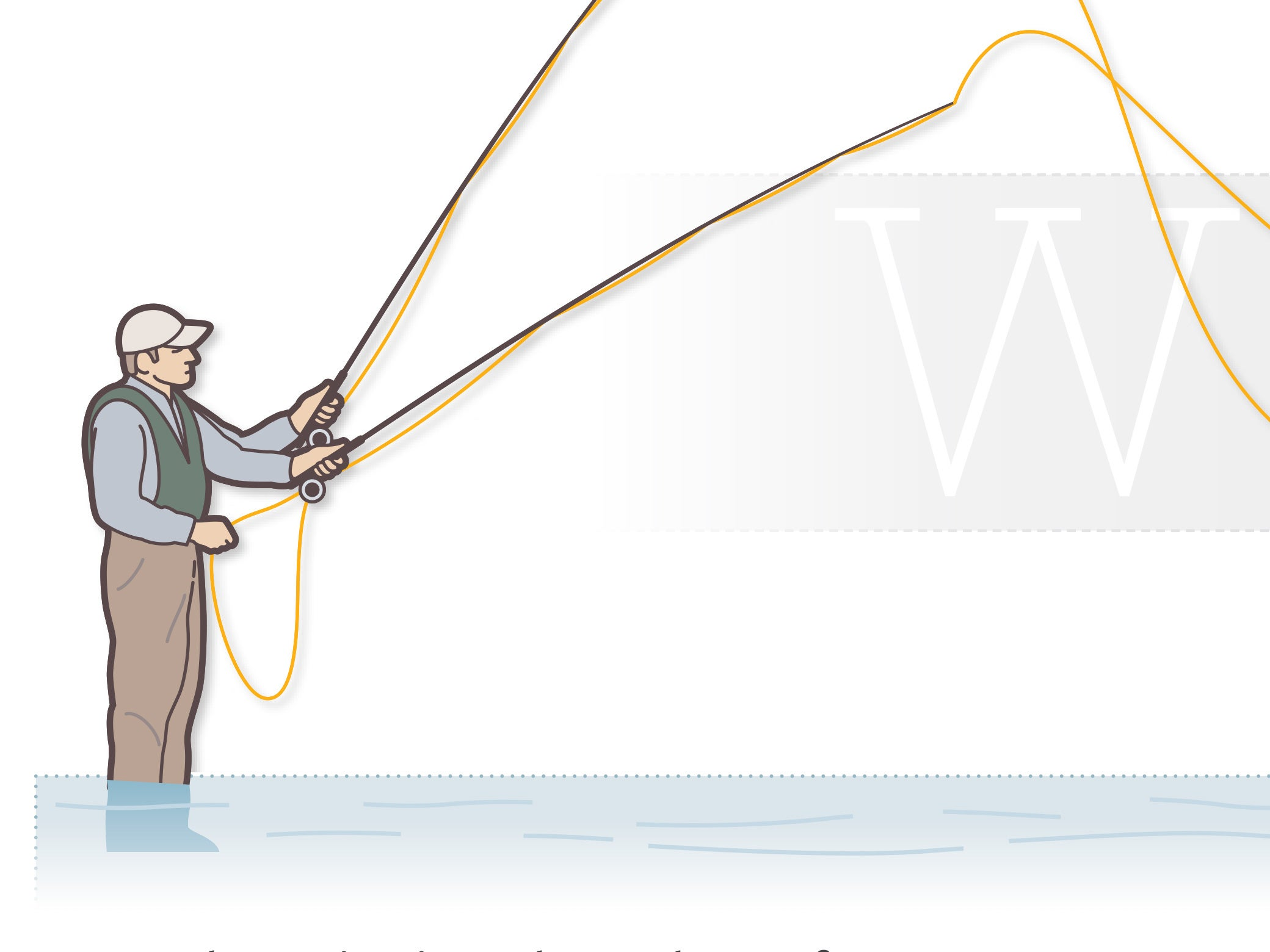 Flyfishing: Three Tips for Casting Into the Wind