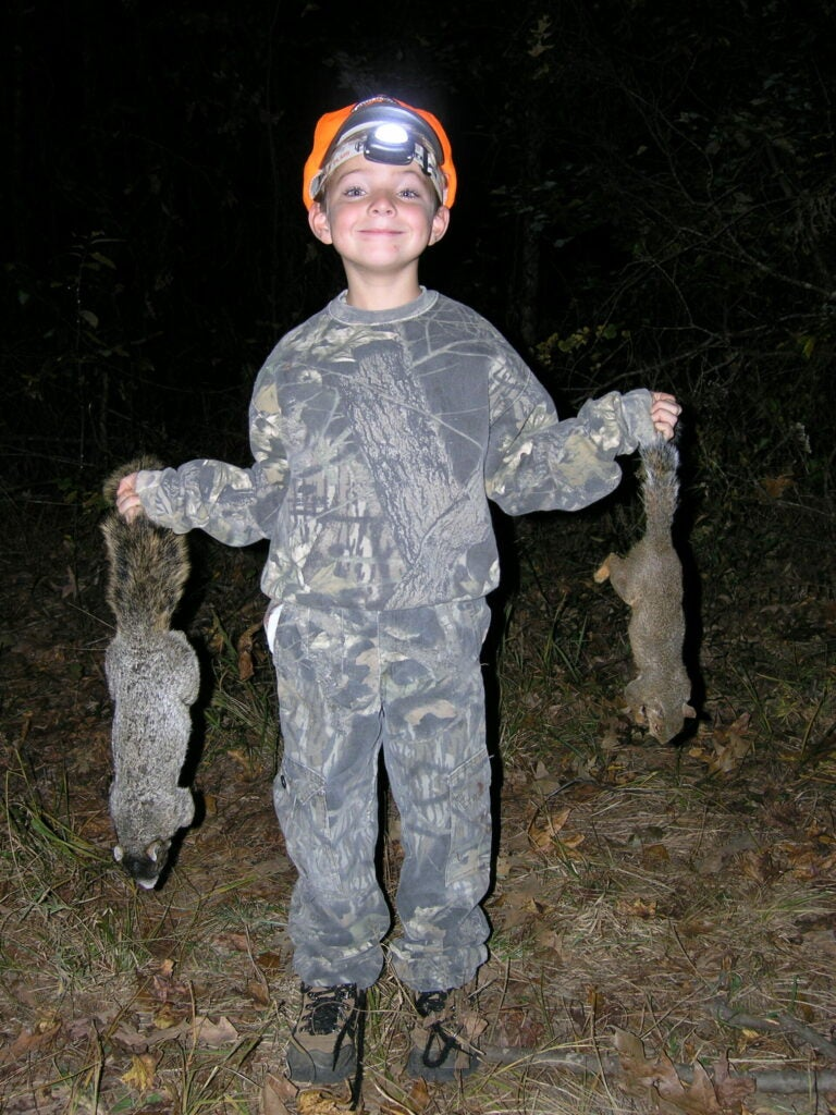 Daddy Deer Camp