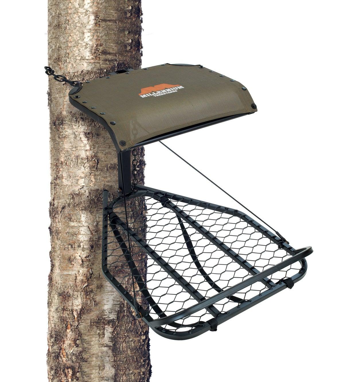 Field Test: Treestands for Under $100