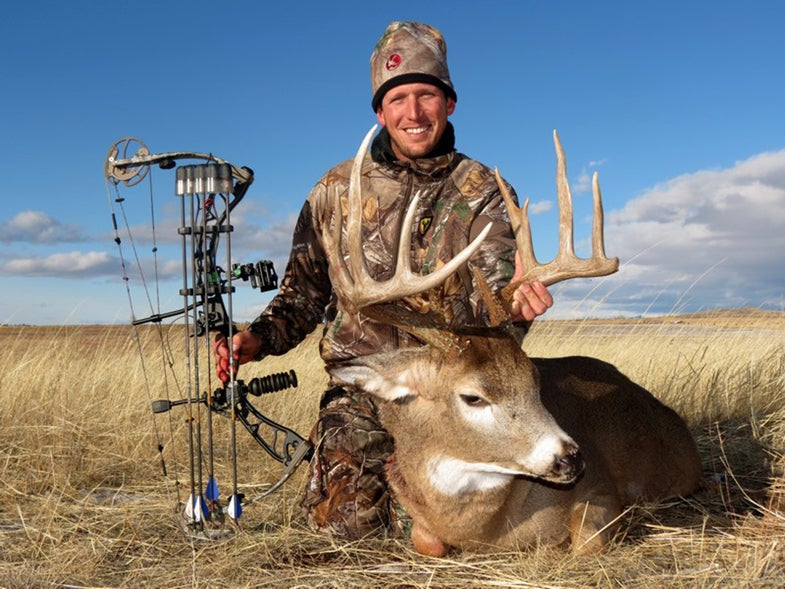 High Hopes for Big Bucks Across Colorado and Montana