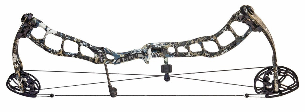 prime centergy e2 compound bow 2017