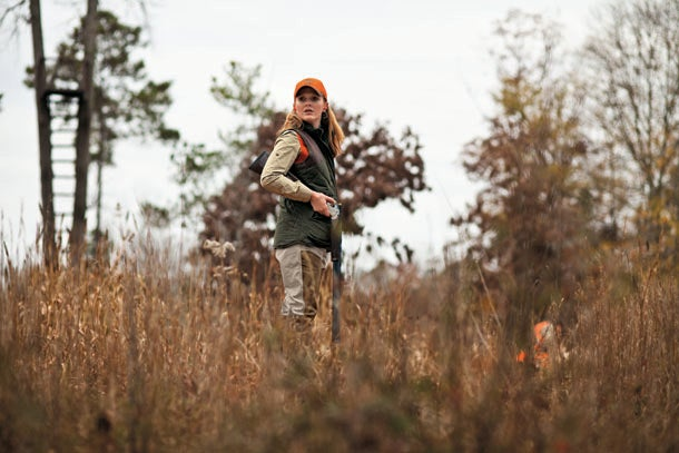 Four Generations of Competitive Shooters: Q&A With Rebecca Etchen Peters