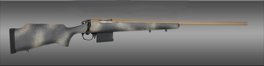 Bergara Premier Series rifle