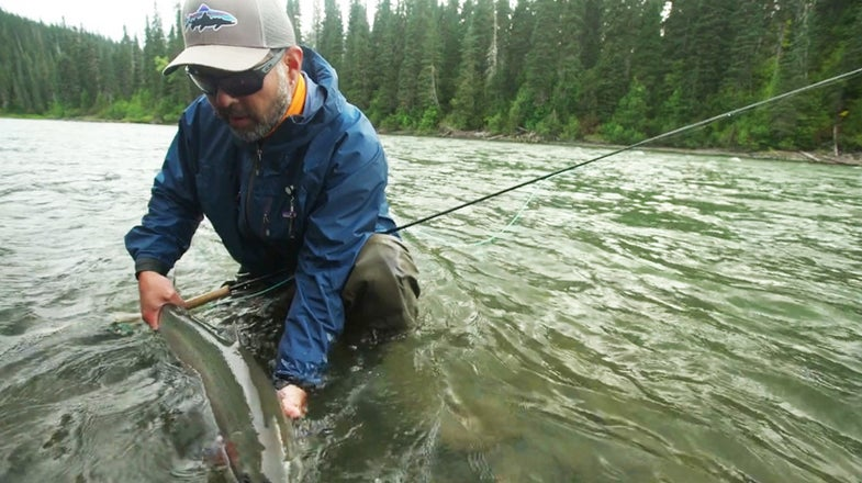 Video: Chasing Chrome in Northern BC