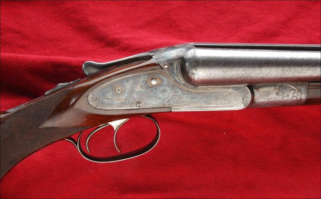 Winchester Super X1