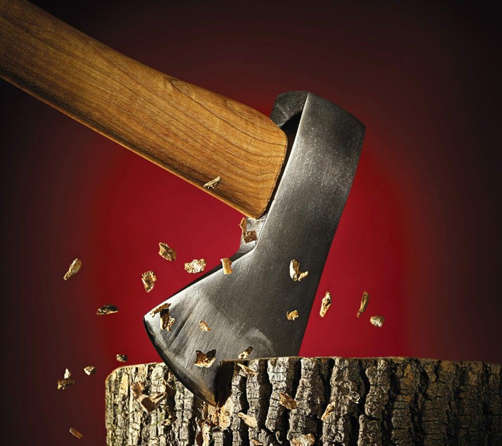 timbercraft skills