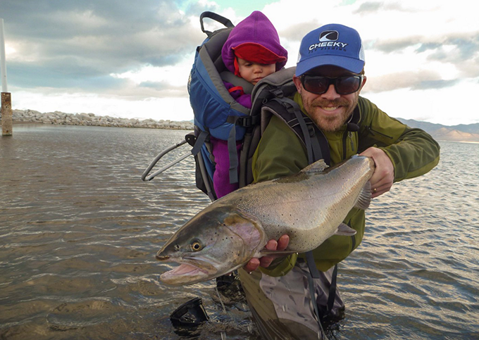 One Year to Catch Every U.S. Game Fish