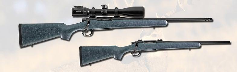 Review: Bergara Rifles, Part II