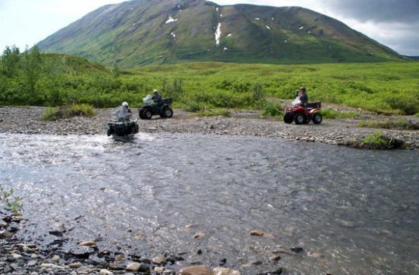 ATV Gear: Must-Have Accessories