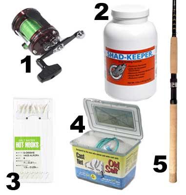 The Equipment To Catch Catfish