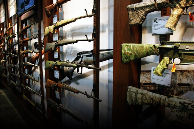 The Best of SHOT Show Day 1