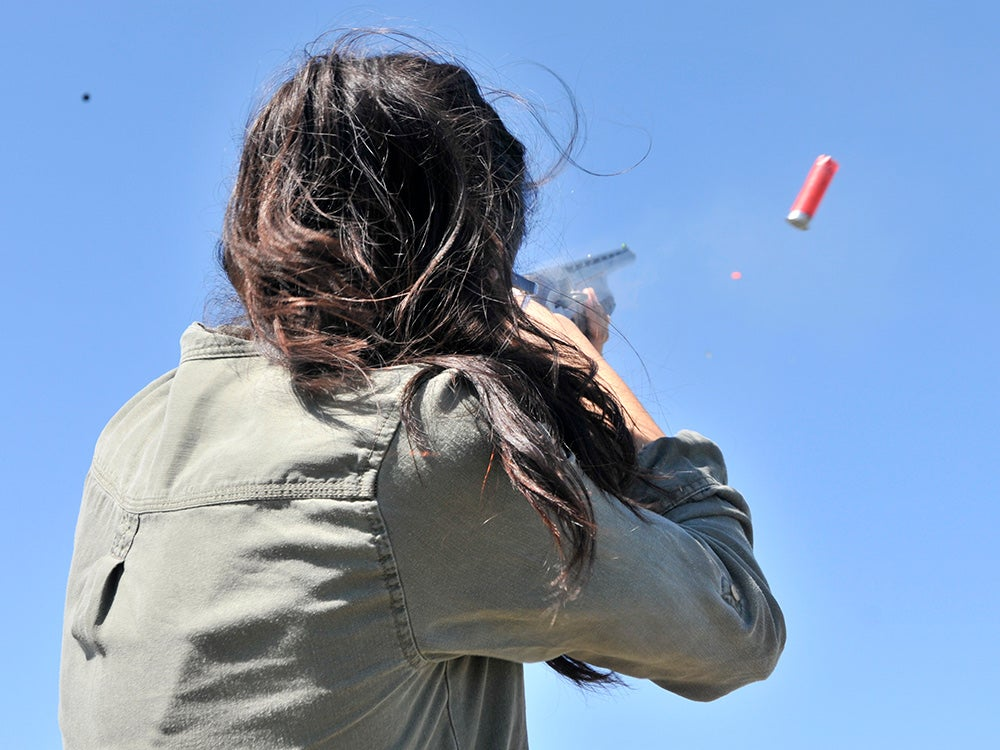 Maintained Lead vs. Swing Through: The Best Way to Hit Your Target With a Shotgun