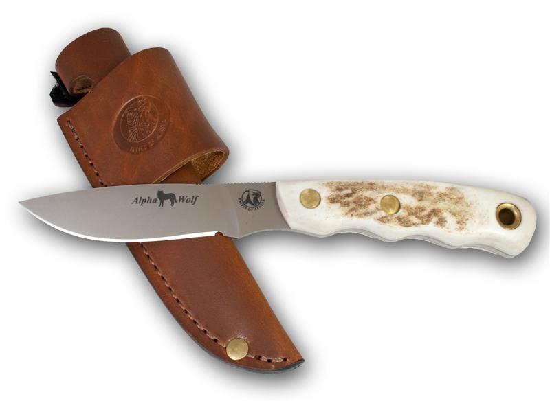 Knives of Alaska Alpha Wolf