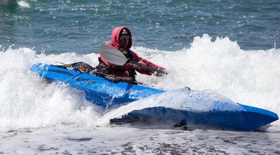 Close Call: Kayak Angler Survives Great White Attack