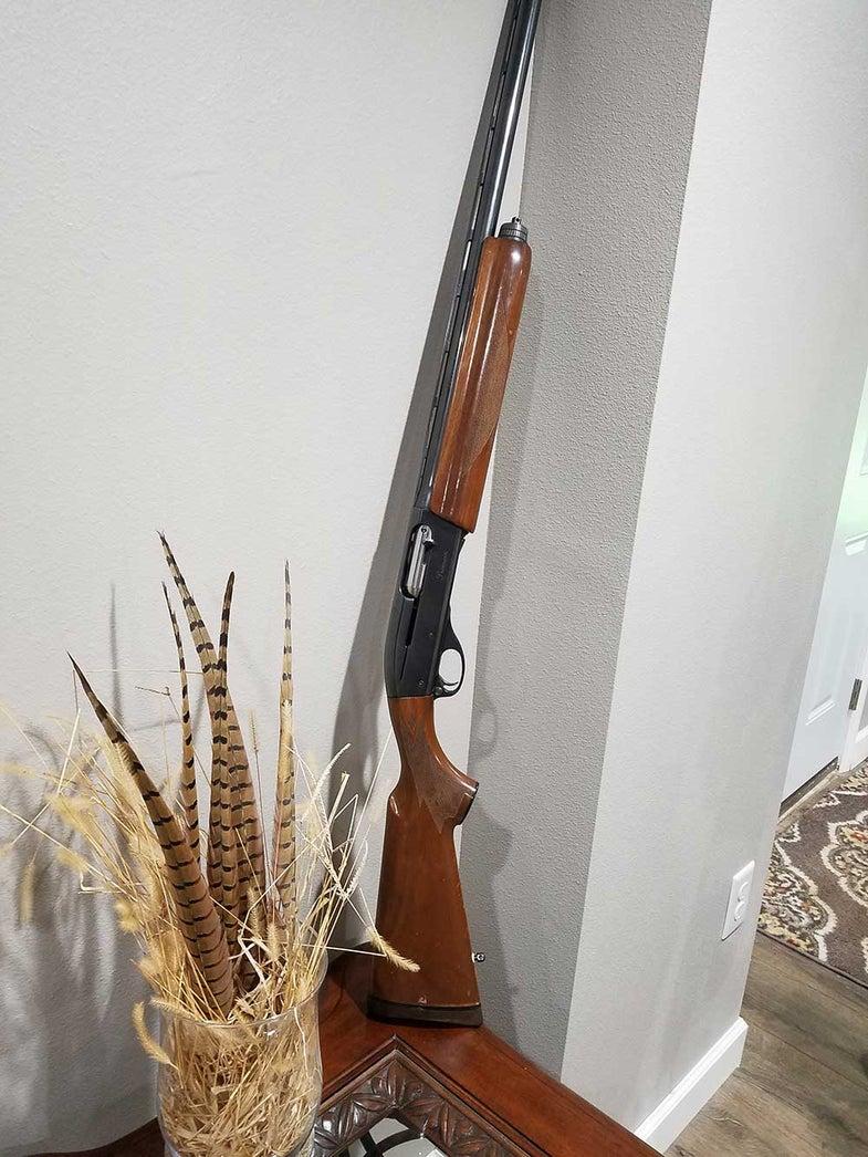 remington 11-97 shotgun