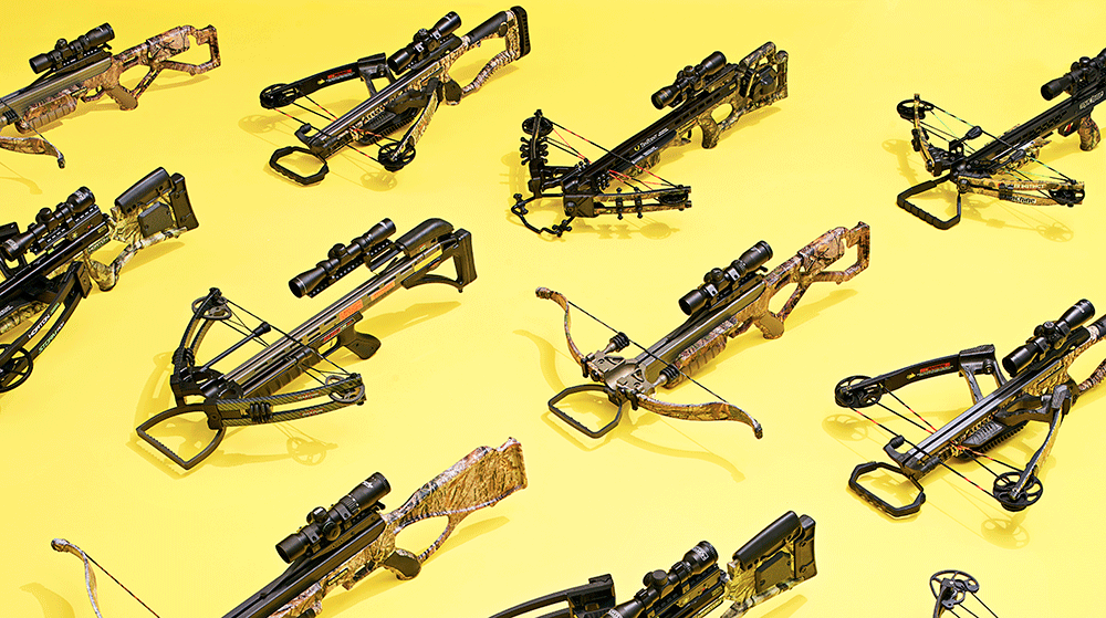 Crossbow Shootout 2015: 8 Top Bows Ranked and Reviewed