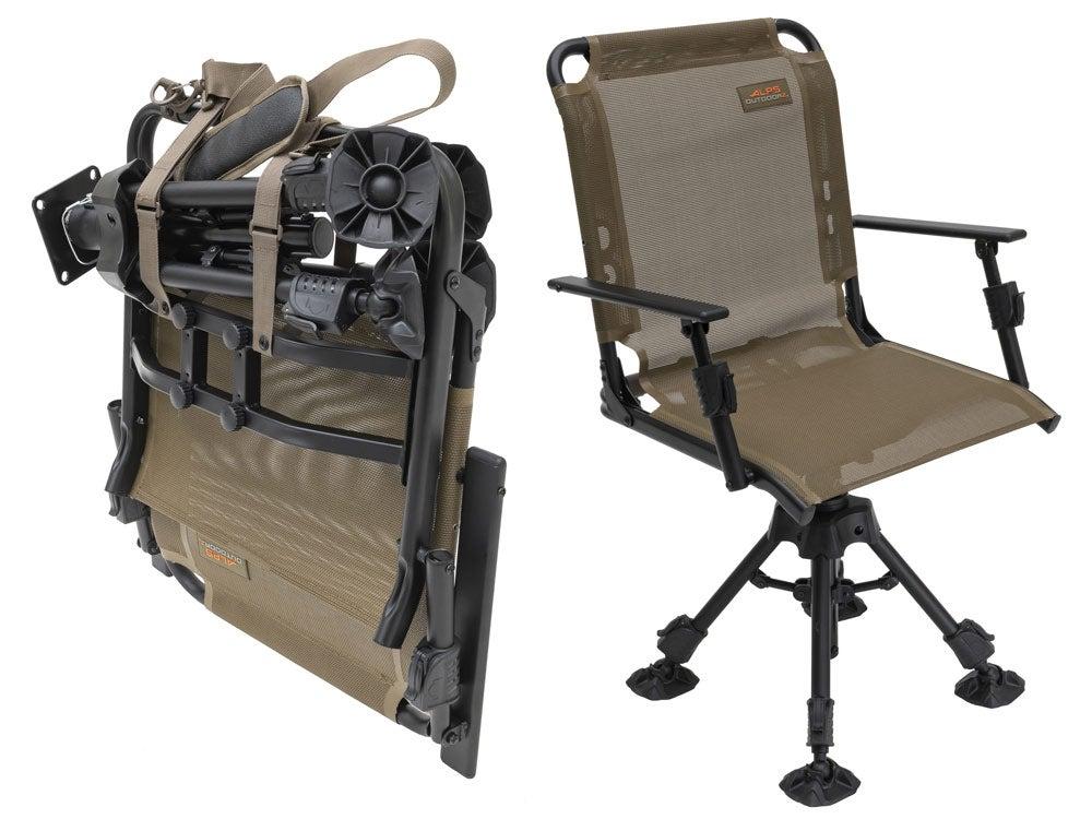 ALPS OutdoorZ Stealth Hunter 360 Blind Chair
