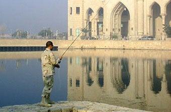 Baghdad School of Flyfishing