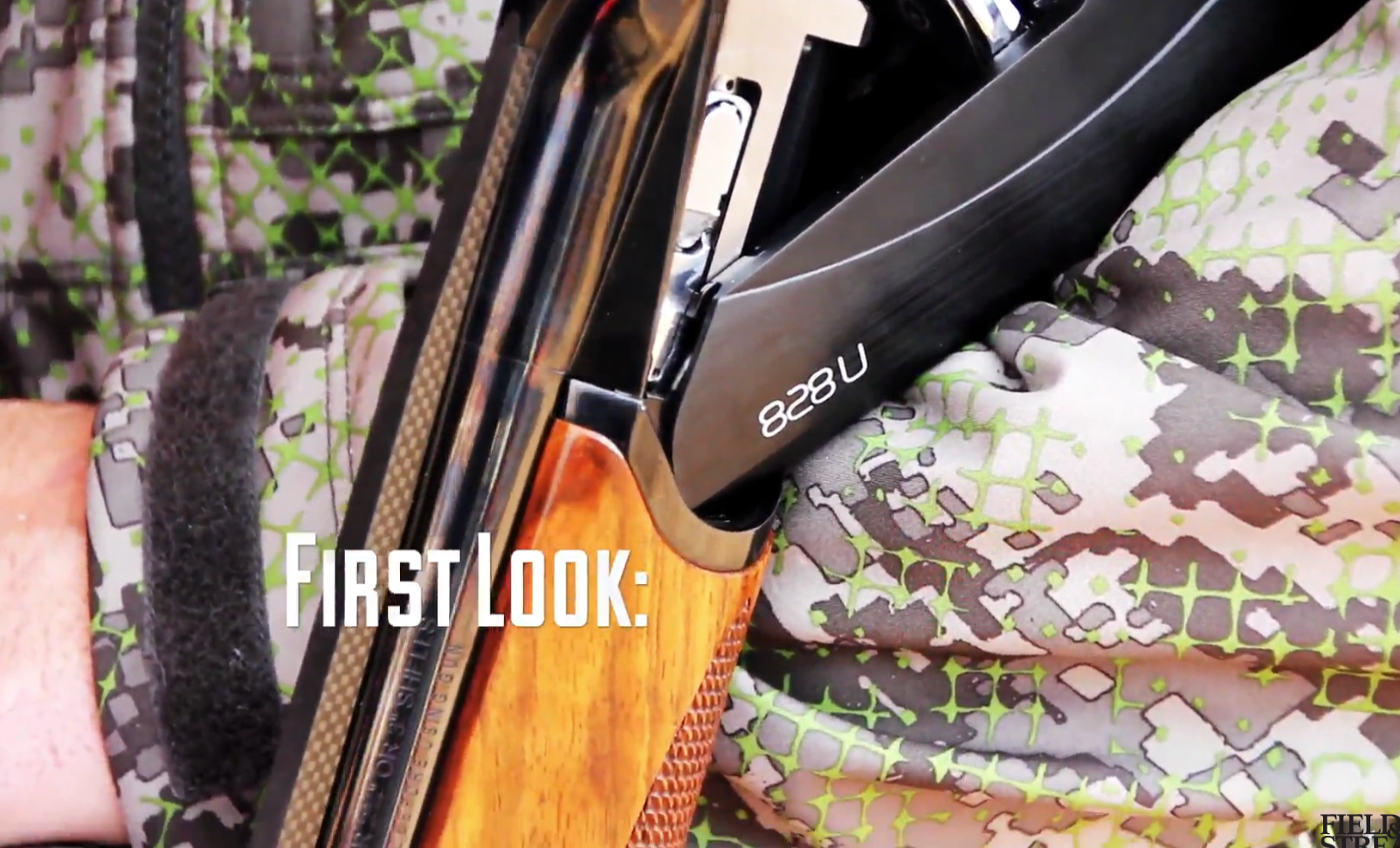 New Guns: 10 Best Shotguns of SHOT Show 2015