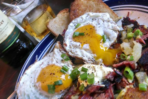 Wild Game Recipe: 7 Secrets to the Best Corned Beef Hash Ever