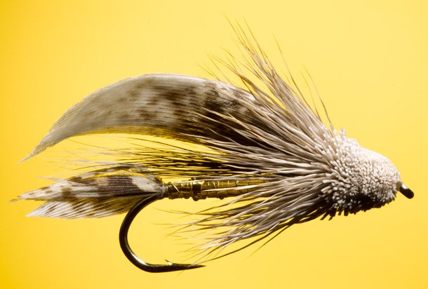 The Muddler Minnow: Best Fly for Fall Trout