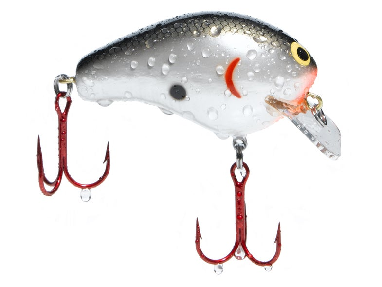 The 50 Greatest Lures of All Time