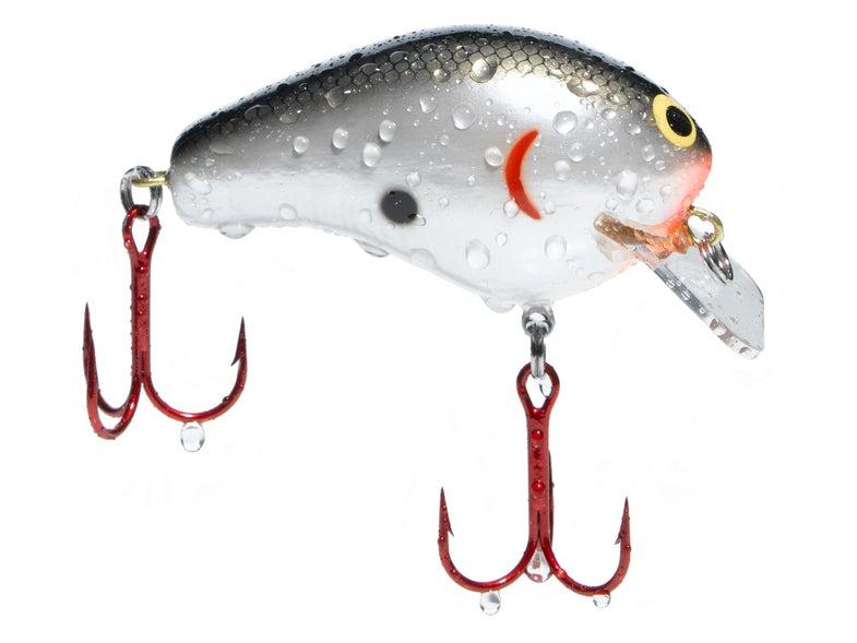 5 Pieces Fishing Jigs Hook Jig Heads Fishing Lures for Bass Perch Walleye