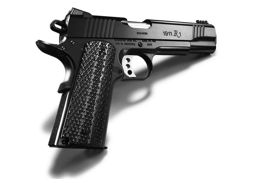 Remington R1 Enhanced Handgun
