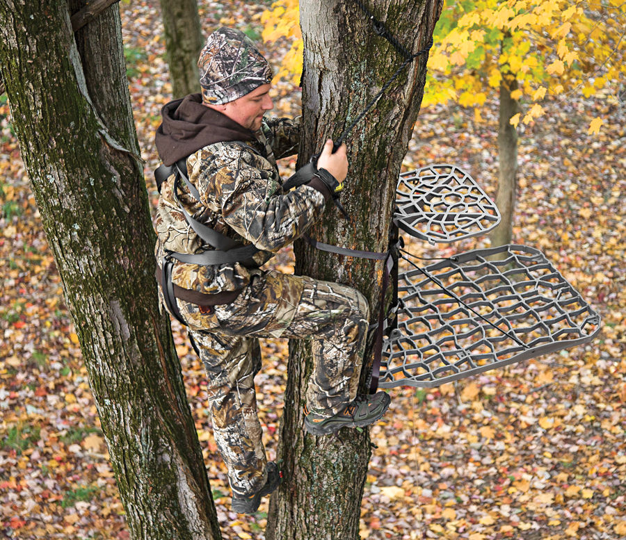 Best Days of the Rut, 10/31: Invade Bedding Areas to Catch Halloween Monsters