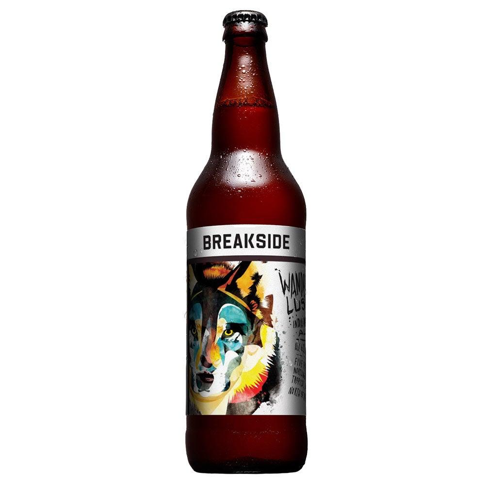 Breakside Brewery beer