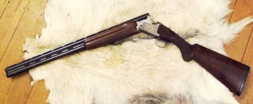 gunfight friday, winchester 101