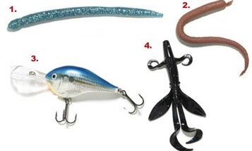 Buyer's Guide 2003 – Lures