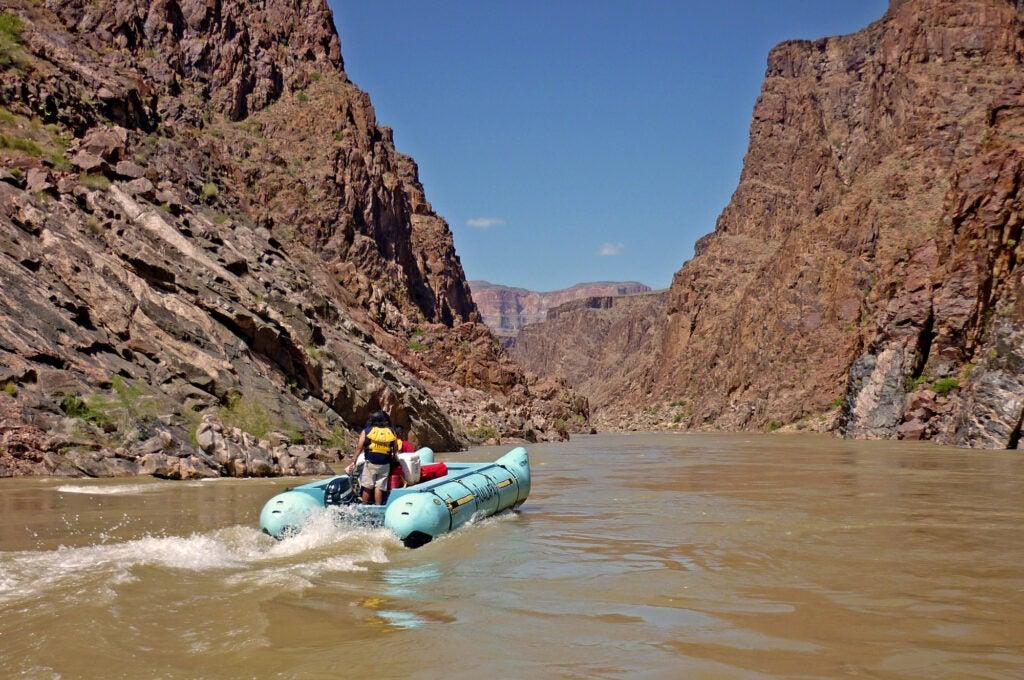 grand canyon development