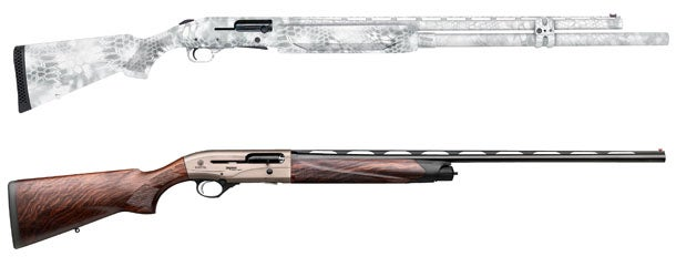 5 Shotguns That Are Hot Right Now