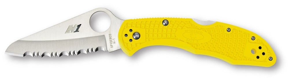 Spyderco Salt 2 knife