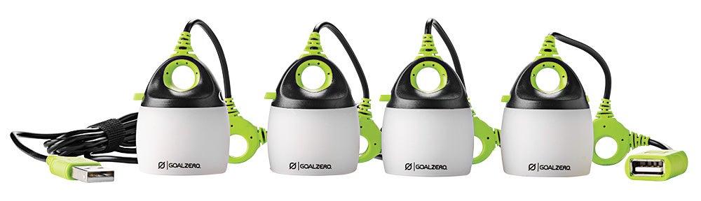 Goal Zero Light-A-Life Mini Quad