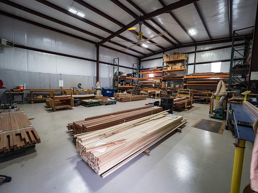Primos game calls lumber room