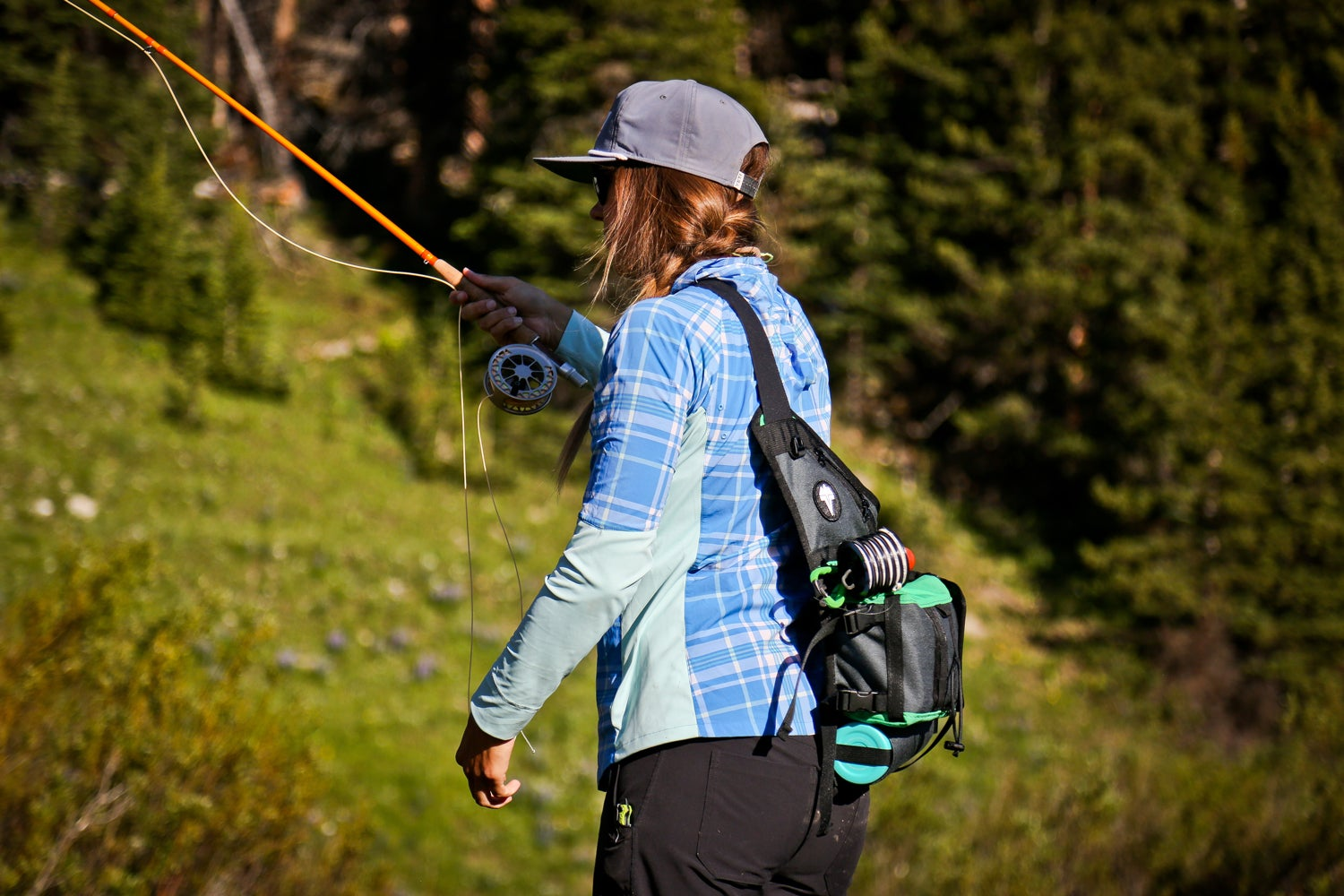 Women's Fishing Gear: Six Top New Products for 2018