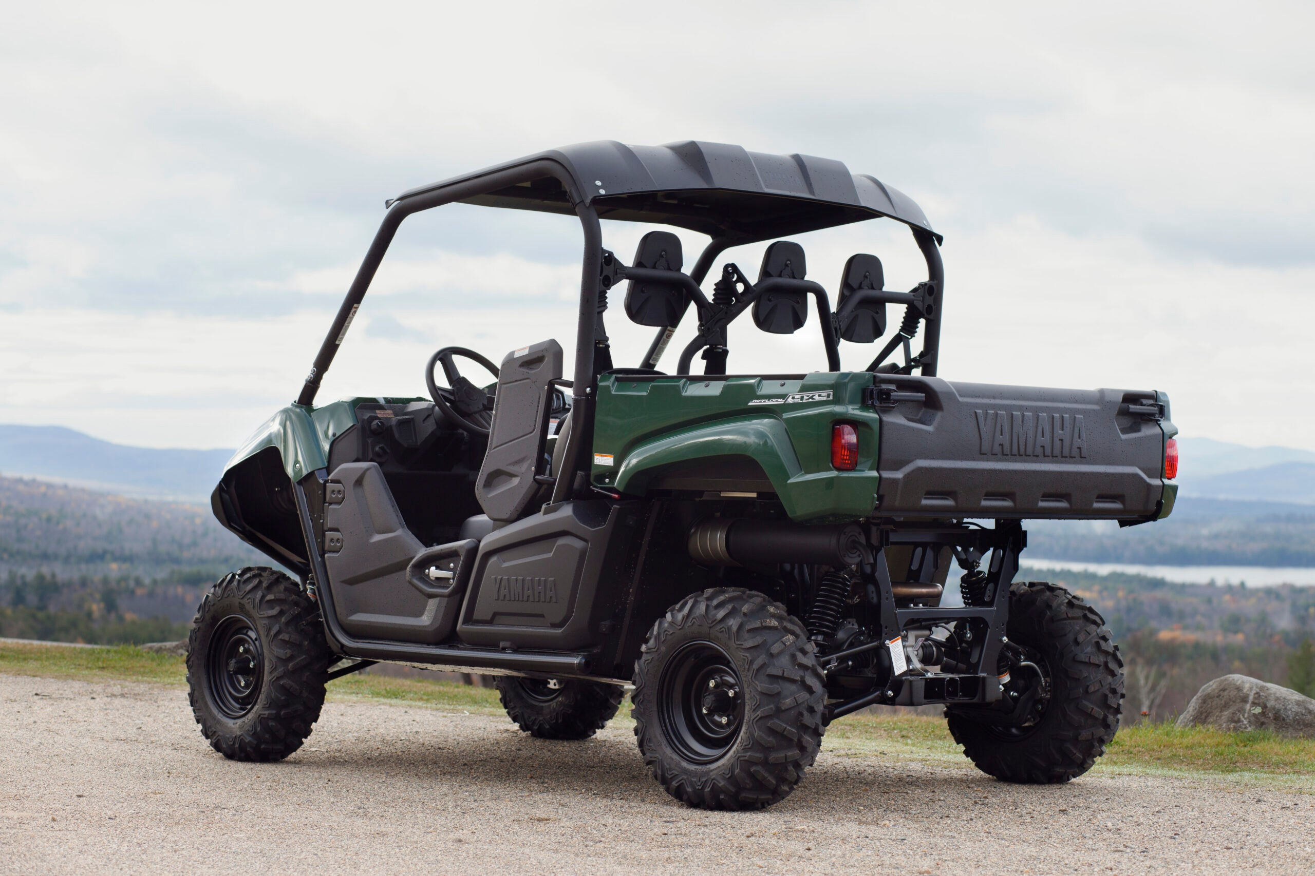 How to Avoid Fuel Problems with Your ATV or UTV