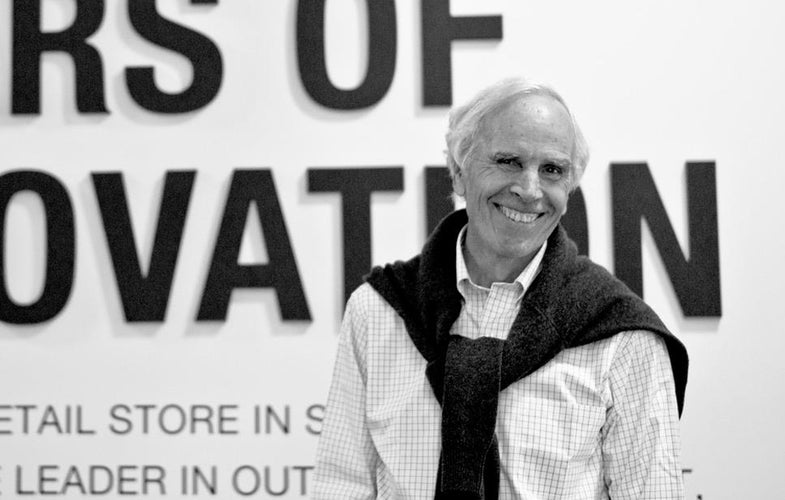 North Face Co-Founder Dies of Hypothermia in Kayaking Accident