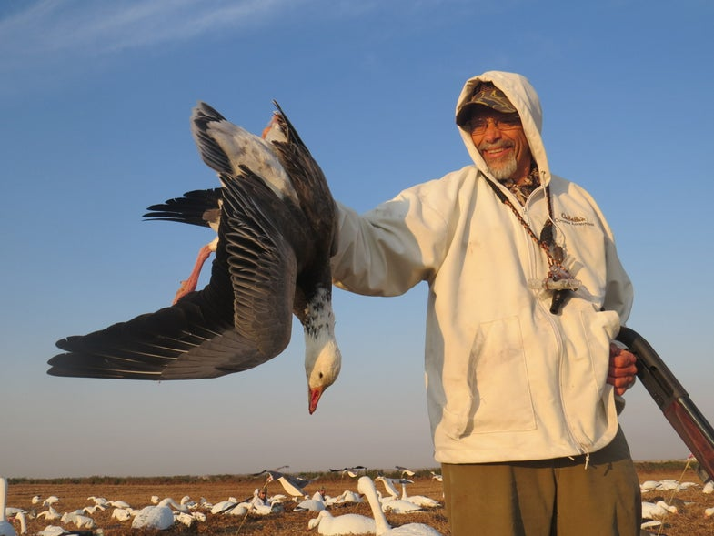 Why You Should Hunt the Canadian Prairies
