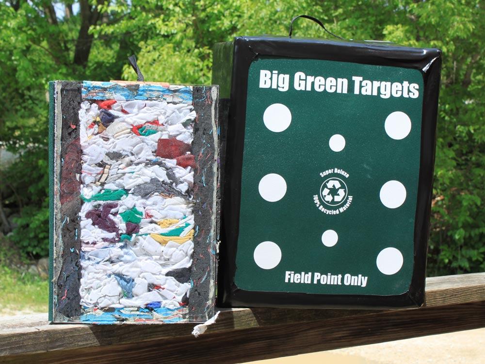 Big Green Targets