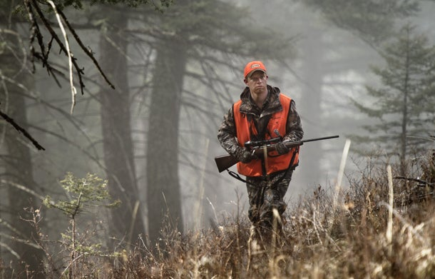 Little Big Woods: Find Classic Deer Hunting Close To Home