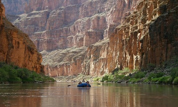 Proposed Grand Canyon Development Continues to Stir Controversy
